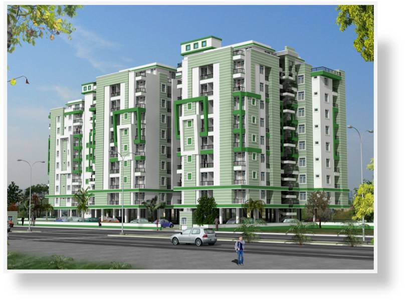 Archspace architects top architect in jaipur india for Architecture design for home in lucknow